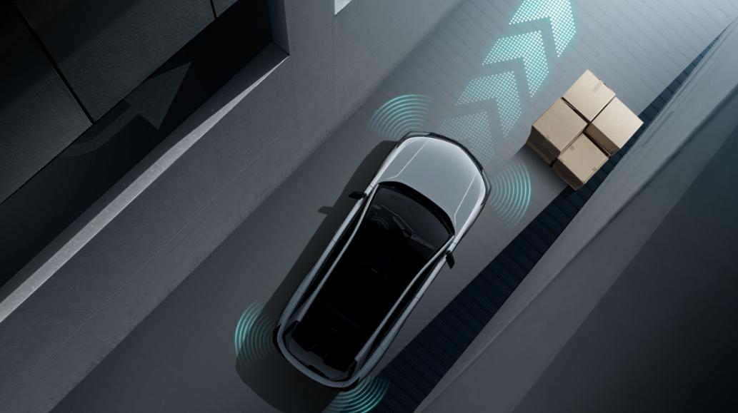 新科技旗舰SUV 哈弗神兽全球首秀 空降成都车展
